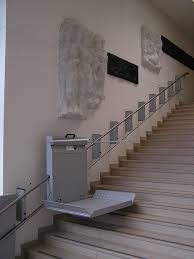 Perch Standing Stair Lift Standing Stair Lift Its Easy