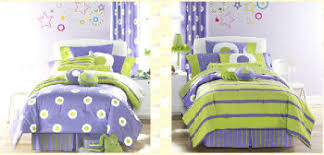 Lime Green Bedding.Bedroom Design Bedroom Space Teen Room Large ... & kids purple and lime green comforters sets polka dots stripes Adamdwight.com