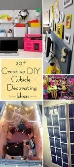 office cube decor. 20 creative diy cubicle decorating ideas office cube decor t