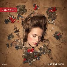 April Style Issue 2015 by TRIBEZA Austin Curated issuu