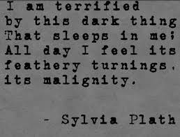 Sylvia Plath Love Quotes Cool The Sylvia Plath Effect Who Are You Anesu