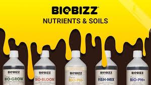 Biobizz Feeding Chart Soil The Ultimate Guide To Biobizz Part 2 Biobizz Nutrients Soils