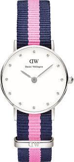 Наручные <b>часы Daniel Wellington 0926DW</b> — купить в интернет ...