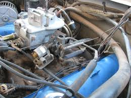 vacuum hoses and carb springs ford truck enthusiasts forums back together would greatly appreciate it sadly i am not sure what all the stuff is called last engine i worked on was a h22a4 from a honda prelude