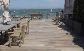 Pavimentazione Balconi Esterni : Pavimenti per esterni in gres porcellanato