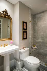 boston decorative framed mirror bathroom traditional with gold framed mirror piece toilets shower bench