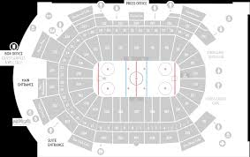 Ny Giants Seating Chart With Rows Seating Chart Giant Center
