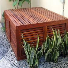 air conditioning unit covers outside. a tropical modern sideyard contemporary-landscape air conditioning unit covers outside