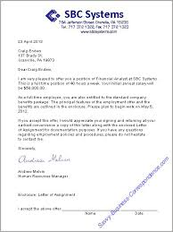 job letter business letters employment