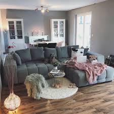 Big Sofa Kuschelige Wohnideen Bei Couch