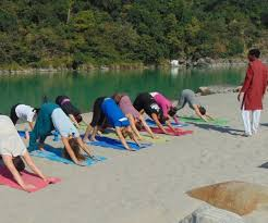 26 days 200 hour kundalini yoga ttc in