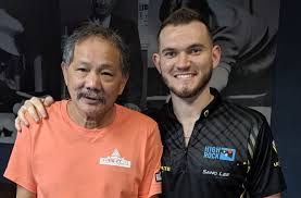 Efren Bata Reyes win Champions Challenge One Pocket against Billy Thorpe -  Where In Bacolod <meta content='Where In Bacolod: Efren Bata Reyes win  Champions Challenge One Pocket against Billy Thorpe' name='Description'/>  <meta