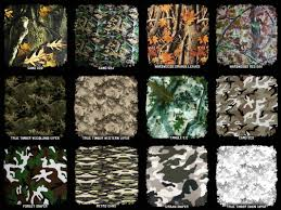 Camo Pattern Adorable Camo Patterns Ozarks Hydrographics