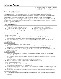 Ascii Text Format Scannable Resume Example 12 Examples Of Plain