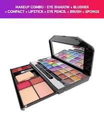 kiss beauty imported makeup kit kiss beauty imported makeup kit at best s in india snapdeal