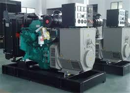 Cummins Industrial Diesel Generators 22KW 220KW Compact Diesel