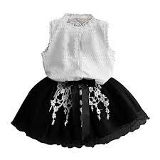Crochet Baby Skirt Size Chart Amazon Com Clothful