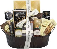 amazon with sincere sympathy condolence gift basket gourmet candy gifts grocery gourmet food