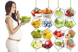 24 Nutritious Fruits To Eat During Pregnancy
