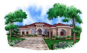 here to see an even larger picture mediterranean house plan