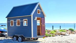 tiny house movement. move over, mcmansions \u2013 the tiny house movement is here