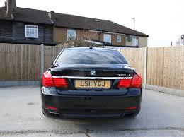 BMW 7-Series Saloon 750Li 4d Auto for Sale   Parkers