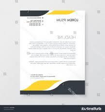 Letterhead Designs Samples Letterhead Design Samples Vector New Letter Head Vector Evolucomm