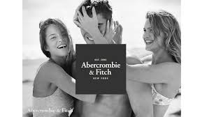 abercrombie fitch marketing