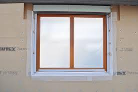 Titel Der Fensteranschluss Heikle Sache Gut Strukturiert Sauber