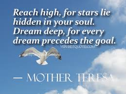 Famous Quotes About Dreams And Goals Best of Inspirational Quotes About Goals And Dreams
