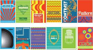 Principles Of Graphic Design With Examples Ncidq Study Guide Ncidq Exam Resources Graphic Design