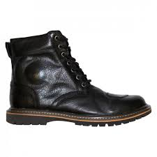 specials rst mens roadster leather laceup boots
