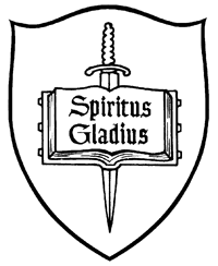 Image result for spiritus gladius