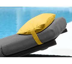 Custom Headrest Pillows