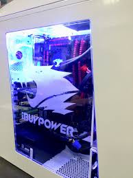 Ibuypower Smart Lighting