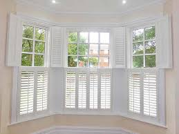 plantation shutters. Contemporary Shutters Better Insulation Plantation Shutters Throughout T