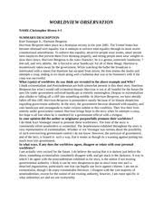 harrison bergeron theme essay what is the meaning or theme of the story harrison bergeron and