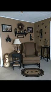 Primitive Decor Living Room 17 Best Ideas About Primitive Living Room On Pinterest Rustic