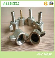 pvc garden brass hose connector fitting coupling hydraulic coupling pictures photos