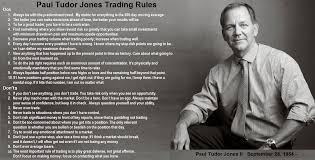 dos don t trading rules by legend trader paul tudor jones anirudh sethi comments off 1954