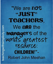 Educational Quotes Inspiration Educational Quotes For Teachers Cool 48 Teacher Quotes To Inspire