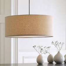 pendant lighting drum shade. lighting new drum pendants at west elm pendant shade l