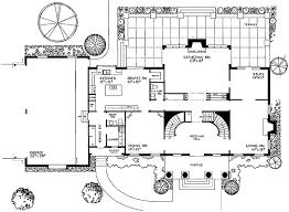 georgian house plans. Floor Plan Georgian House Plans O