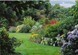 Small Picture 12 photos of the garden designs for large gardens large garden