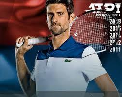 Novak djokovic is a serbian professional tennis player. Novak Ä'okovic Author Of Serviraj Za Pobedu