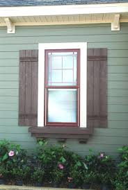 diy exterior window shutters exterior wood shutters home depot window for outstanding window shutters your home