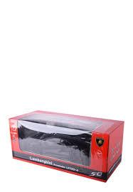 <b>Машина Lamborghini Aventador LP720-4</b> на р/у чёрн.1:16 1061OB ...