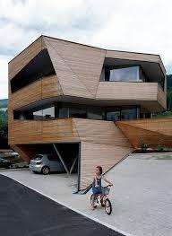 ultra modern architecture. Plain Modern Cube House South Tyrol Italy  Plasma Studio In Ultra Modern Architecture K