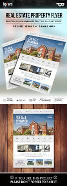 17 best images about flyer designs raise money real state property flyer