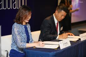 HKU Business School and KPMG collaborate to nurture accounting and business  analytics talents - News & Achievements - News & Events - HKU Business  School